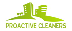 Proactive Cleaners